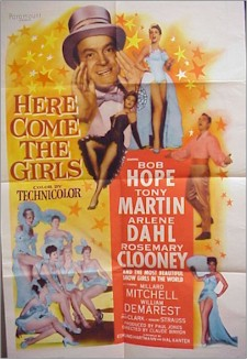 Hope_Here_come_Girls-movie-posters.jpg (31803 bytes)